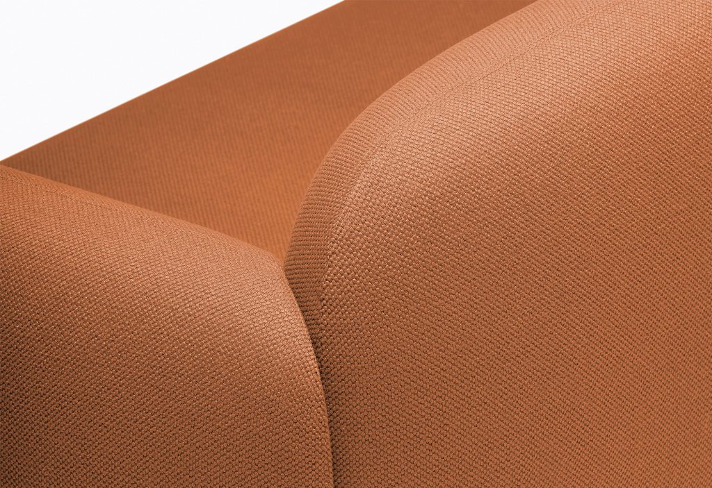 buddy sofa detail
