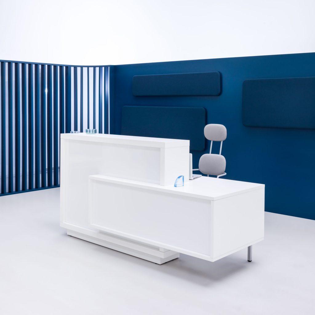 foro reception counter desk