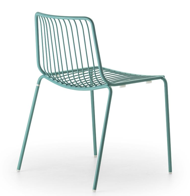 nolita outdoor chair in green