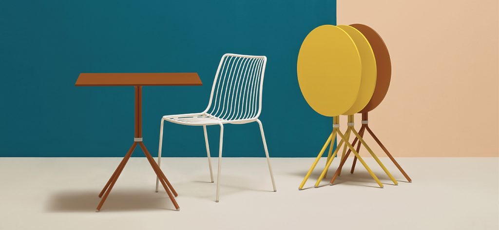 nolita outdoor chair