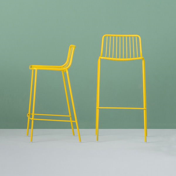 stool nolita yellow