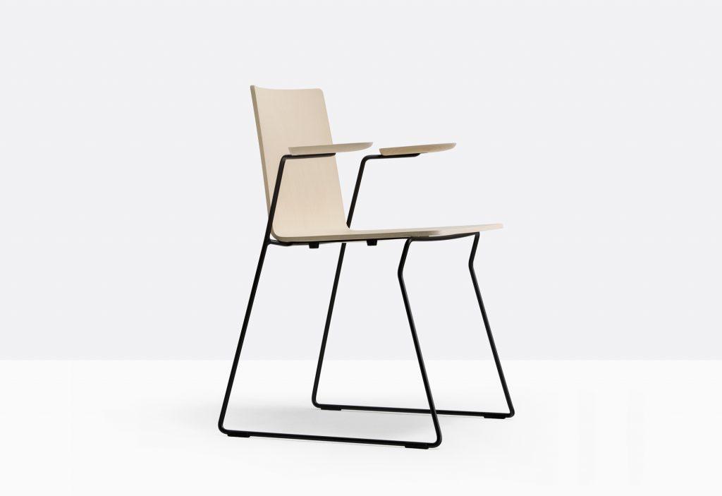 osaka chair maple
