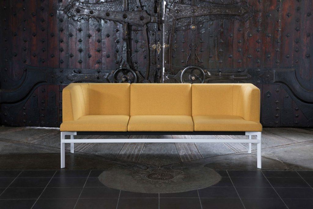 ponte sofa system