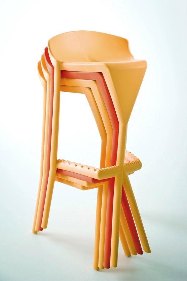 shiver stool