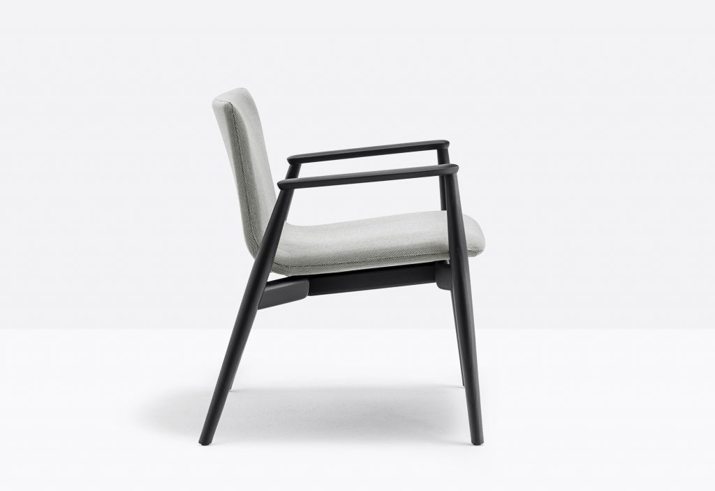 Malmo low chair