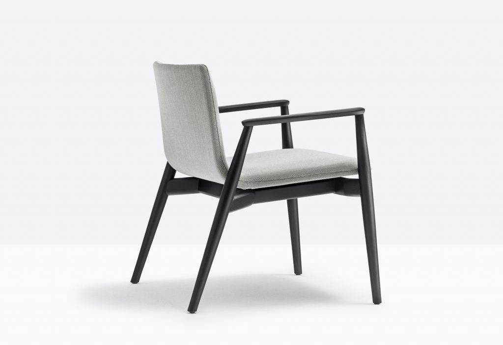 Malmo low chair