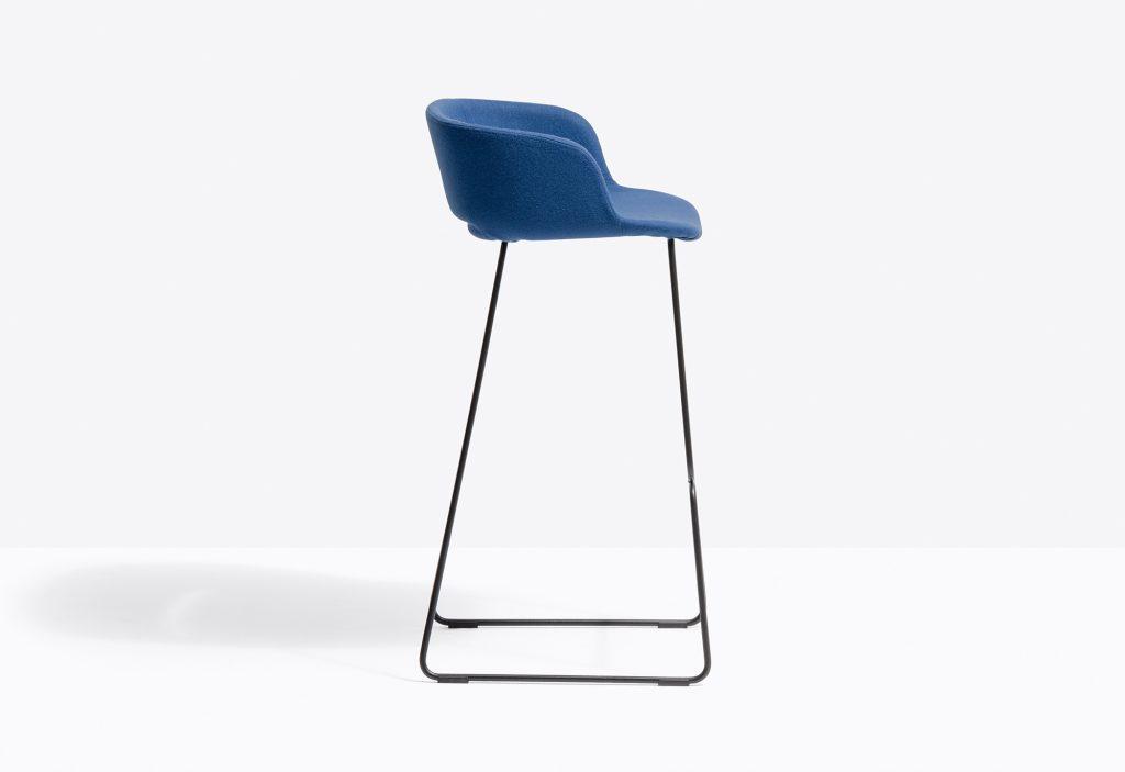 stool babila blue