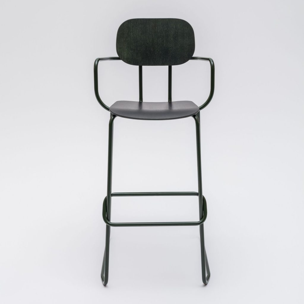 new school stool