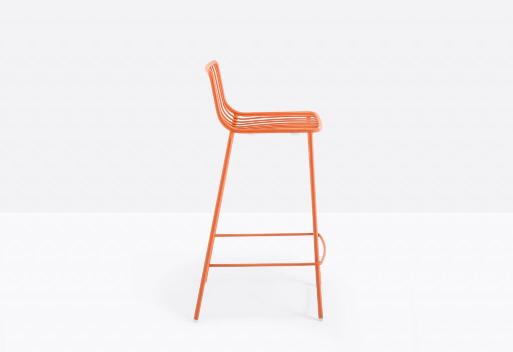 nolita stool red