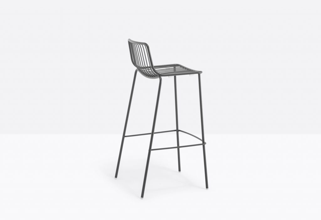 stool nolita black