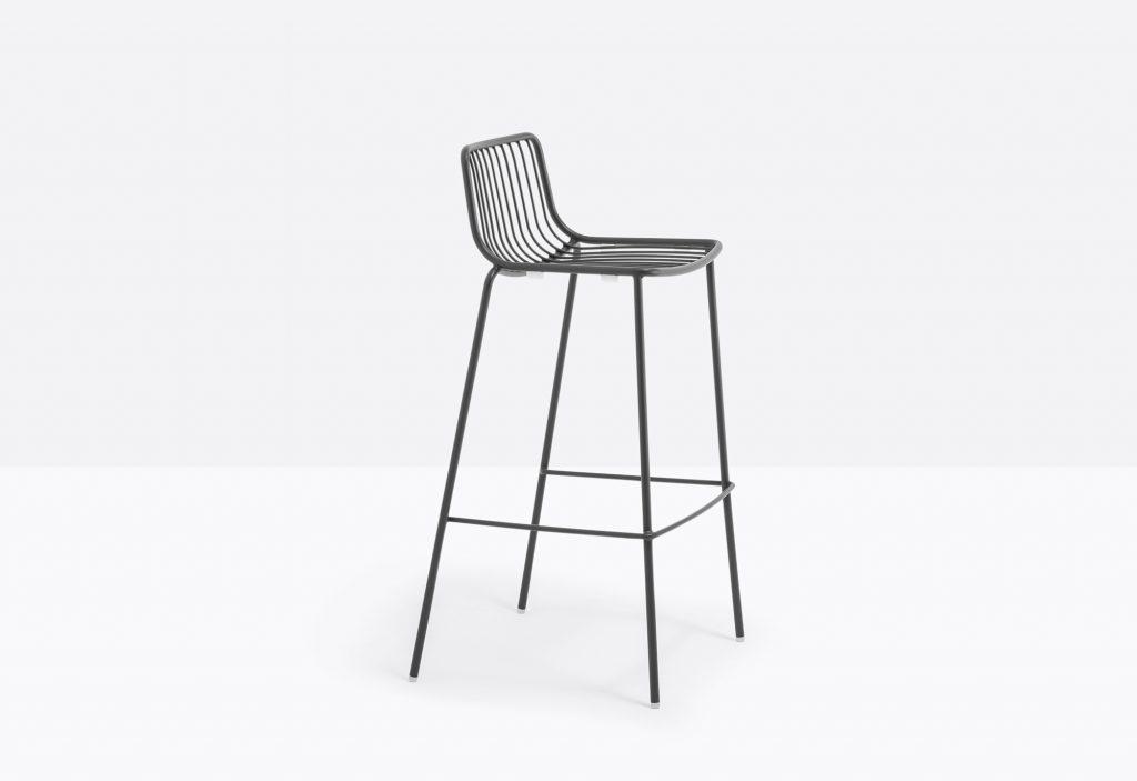stool nolita black