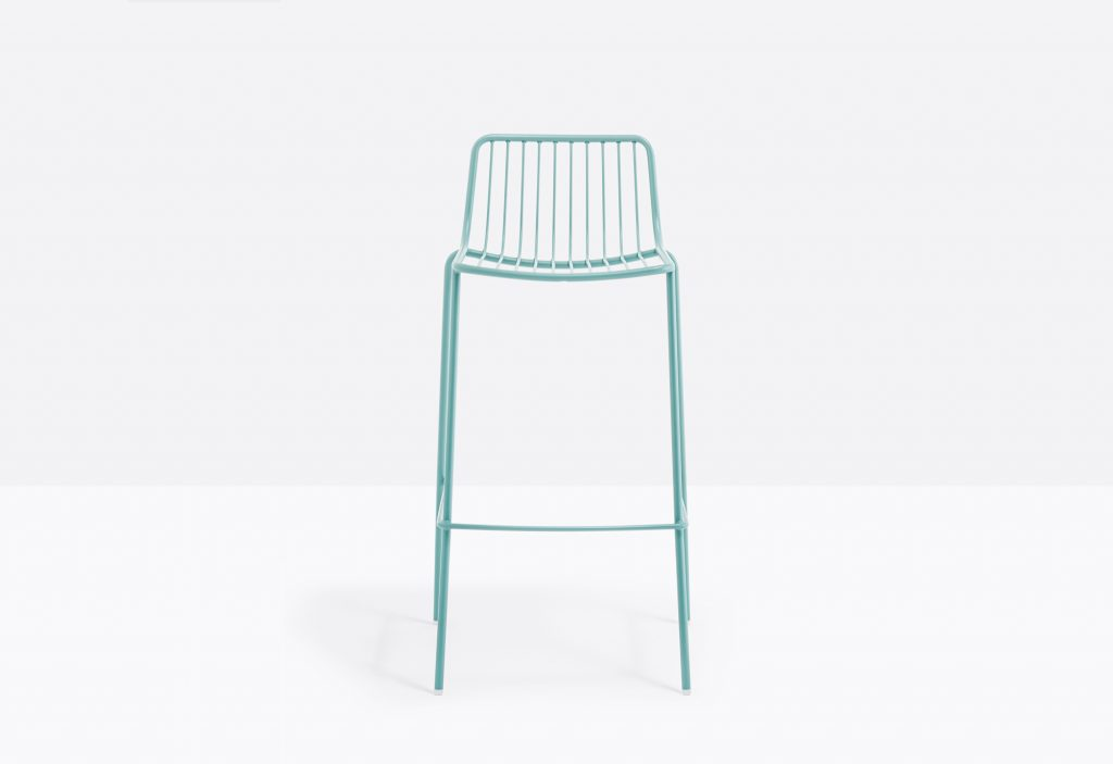 stool nolita light green