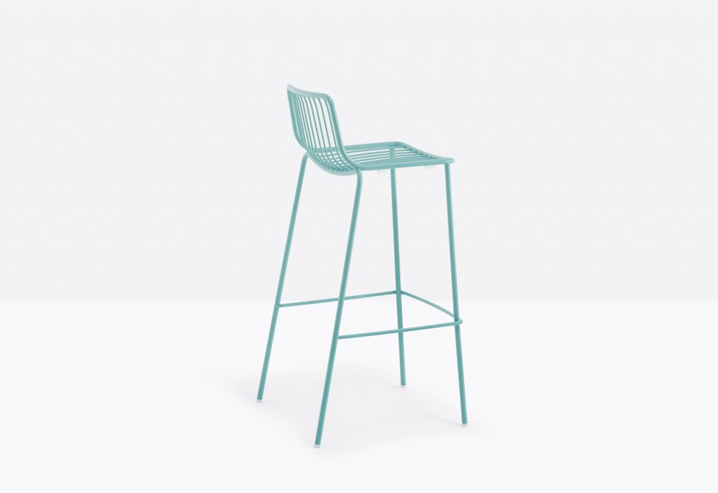 stool nolita light green