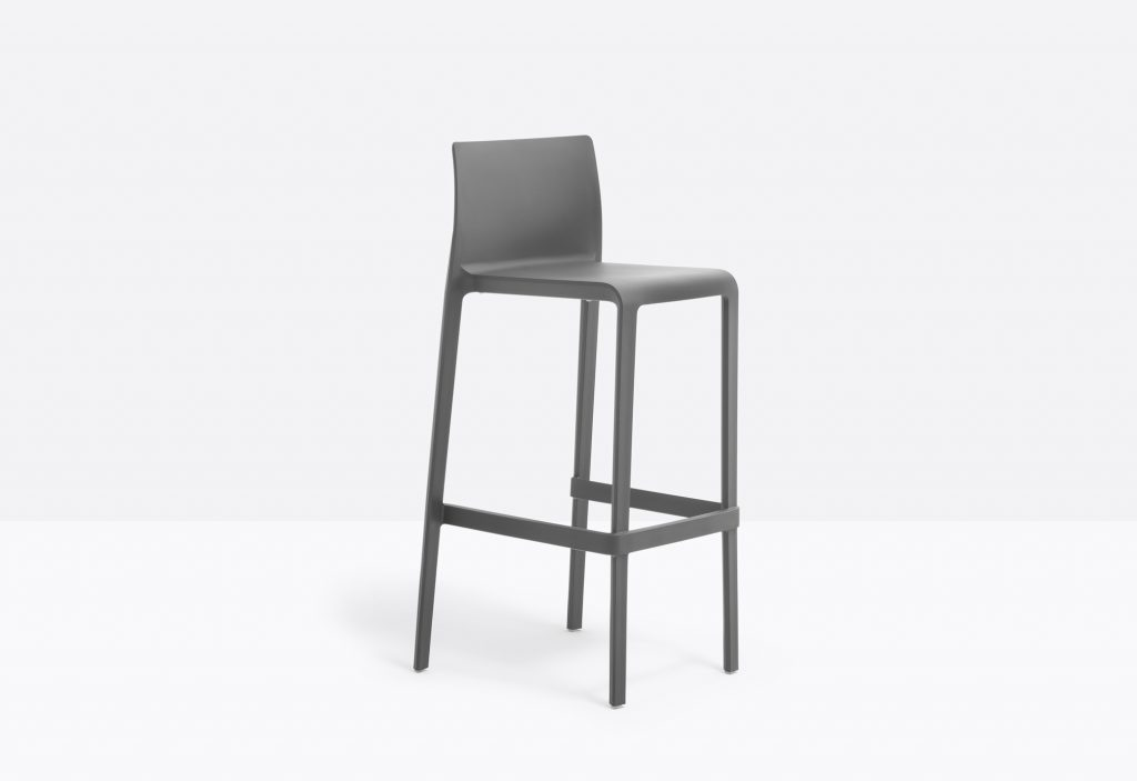 stool volt Grey