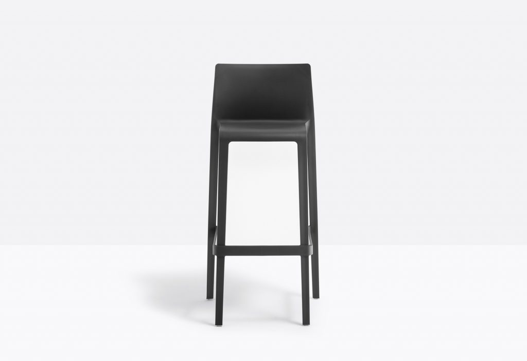 stool volt black