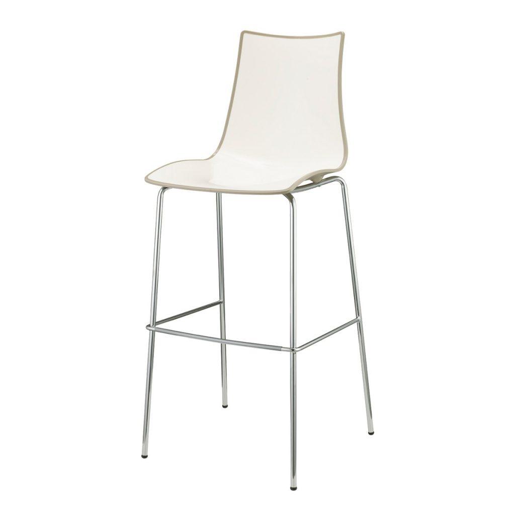 stool zebra