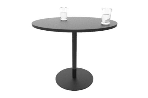 Ben round table
