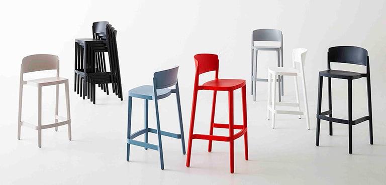 abuela stool range
