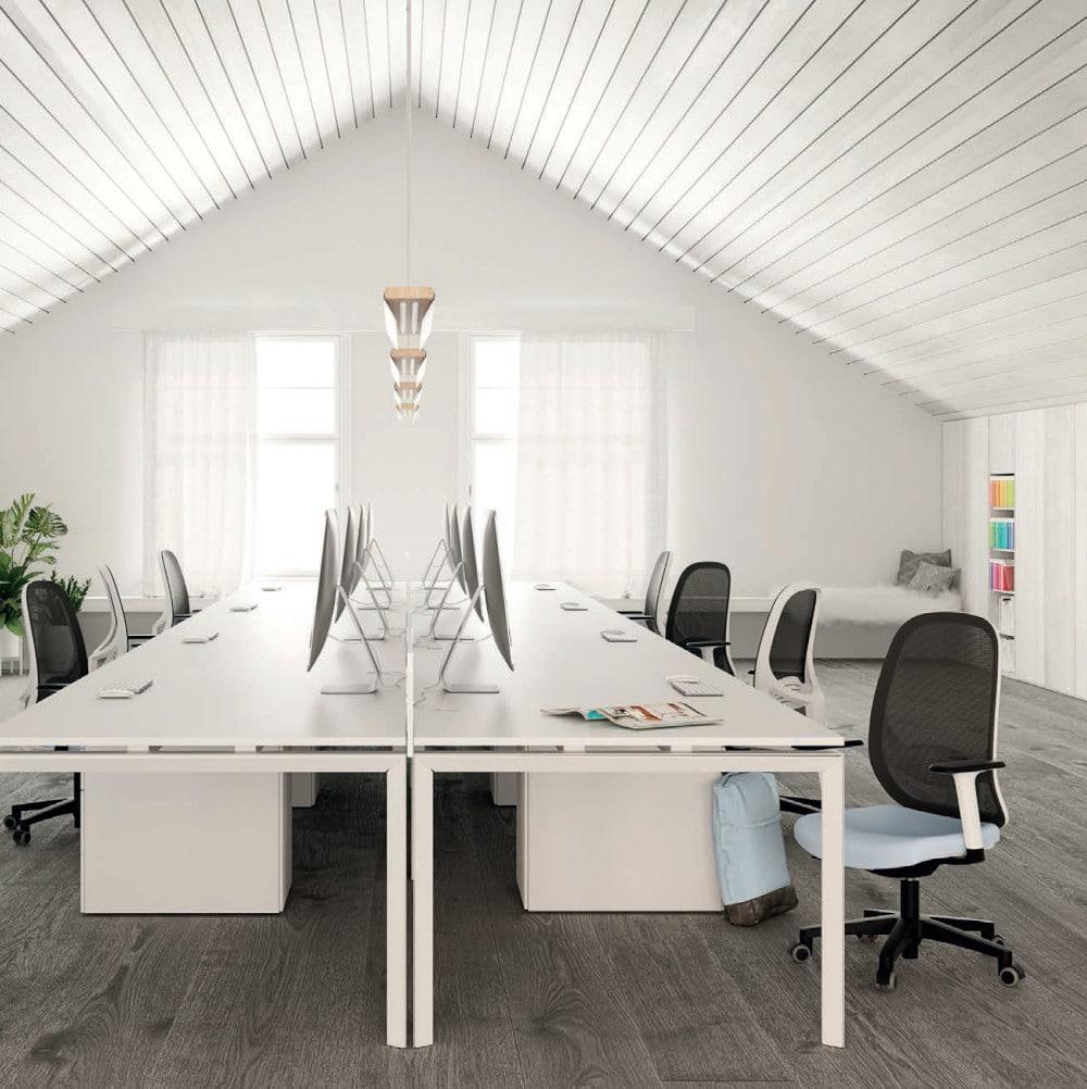 Sammy mesh office chair photo