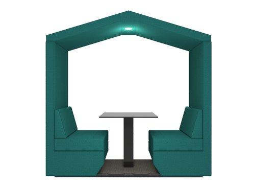 bea 2 seat den