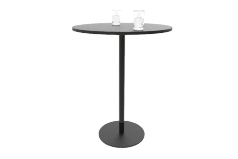 ben tall table