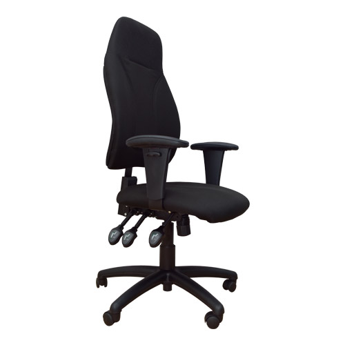 Influx Posture High Back Task Chair
