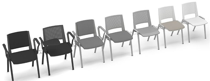 kentra chairs