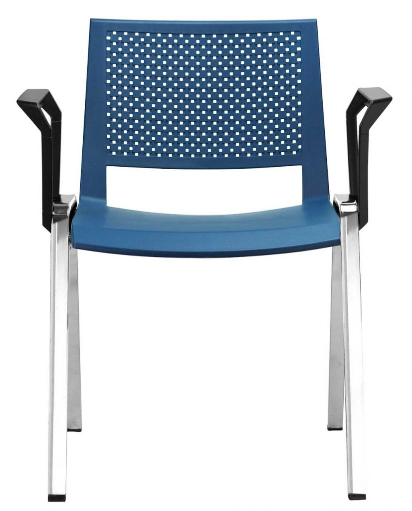 kentra chairs blue