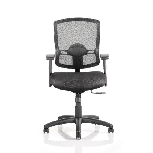 mesh office chair 139285