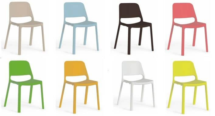 nuke chair colours