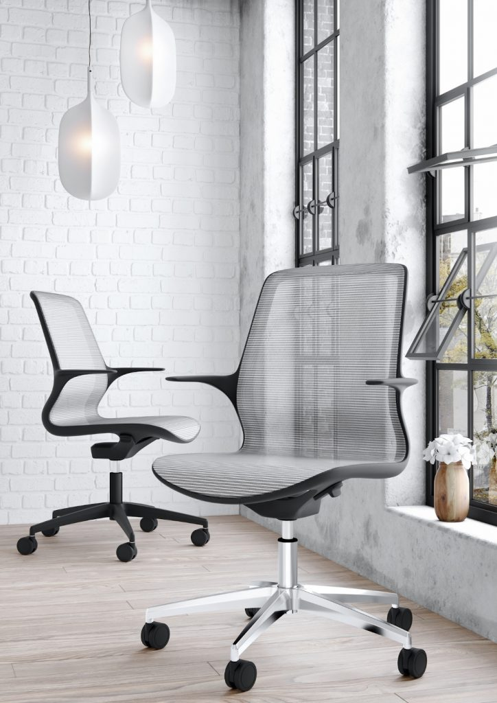 suzi home office mesh task chair