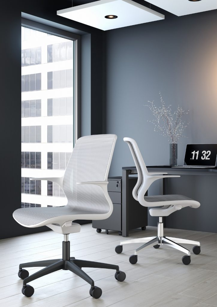 suzi mesh task chair