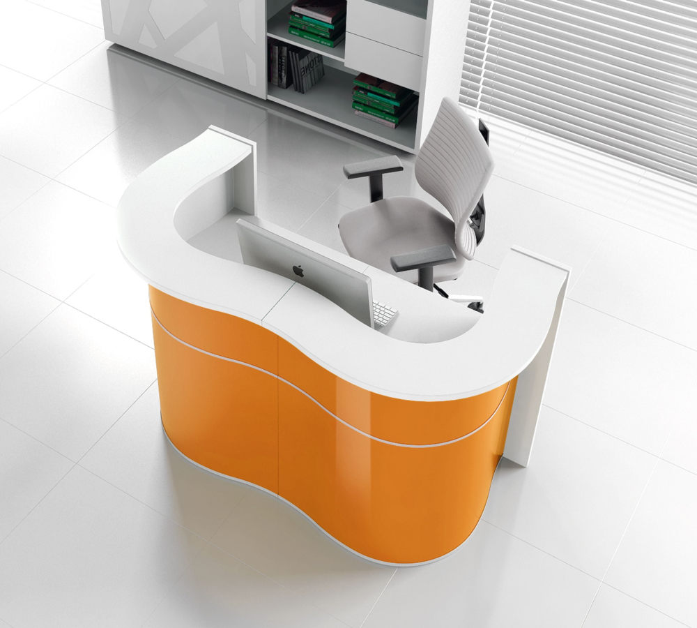 wave reception counter