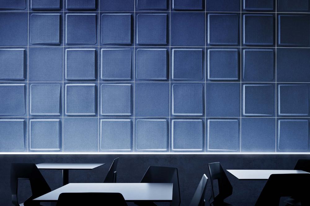 fono acoustic wall mounted panel
