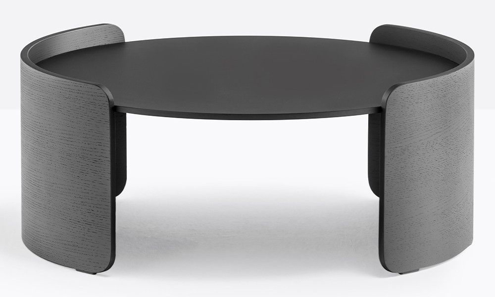 parenthesis coffee table