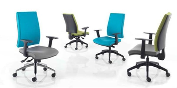 quattro office chairs